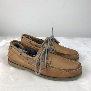 Sperry Top Siders Mens 7.5 or Womens size 9